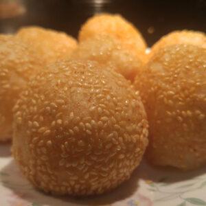 Bánh ngọt Việt Nam