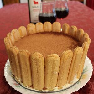 Bánh ngọt Âu Mỹ