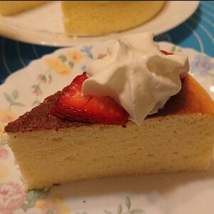 Bánh ngọt châu Á