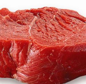 Thịt bò - Thịt dê